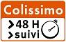 Logo livraison48h